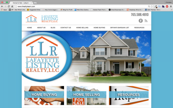 Lafayette Listing Realty
