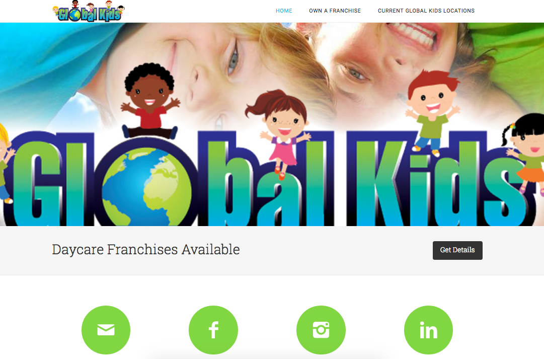 Global Kids Franchise