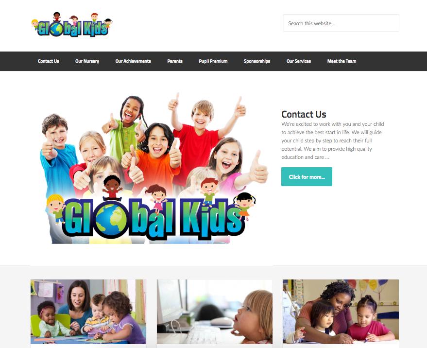 Global Kids Daycare